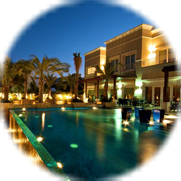 Golf Club Houses & Villas, Emirates Hills
