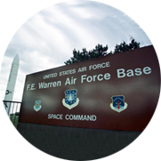 Warren Air Force Base