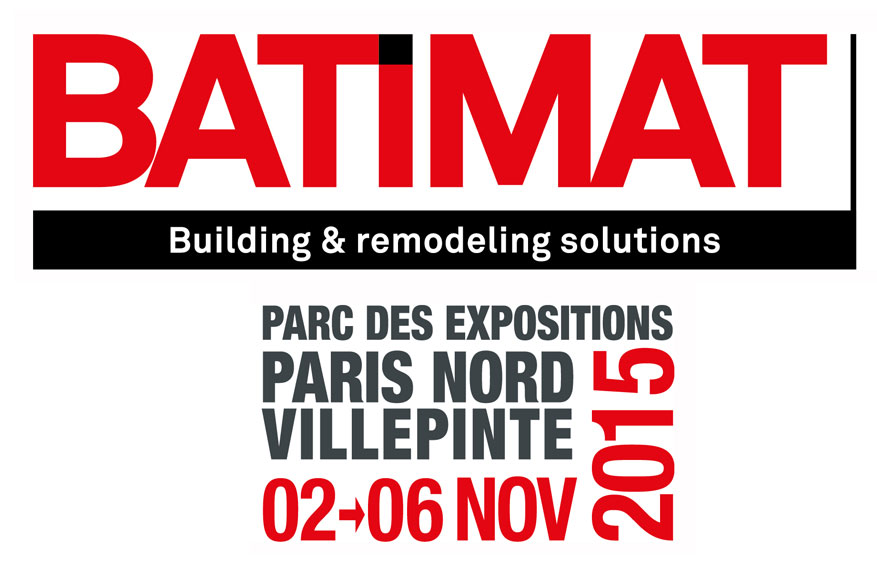 Frascio @ Batimat 2015 - Paris