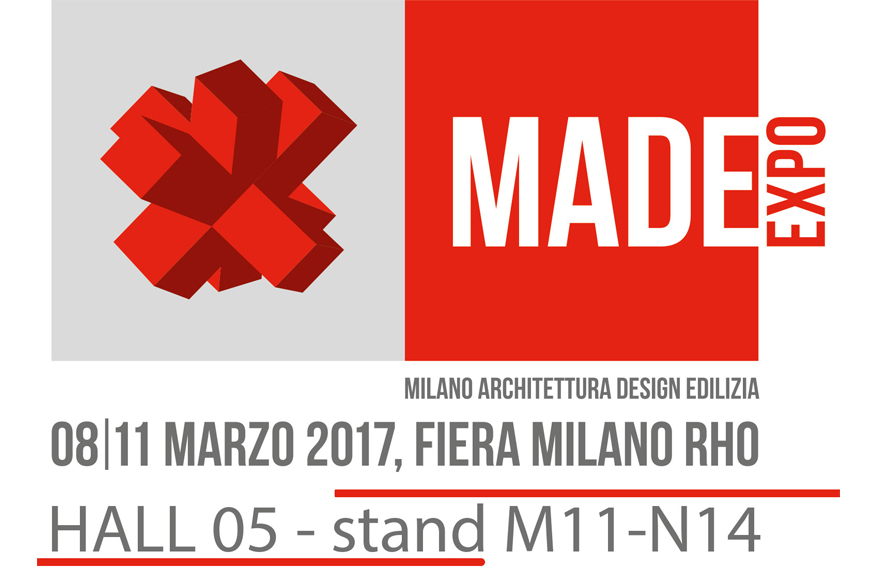 Frascio @ MADE expo 2017